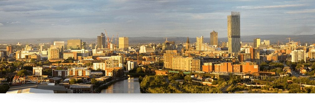 Reliable Airport Transfers in Manchester